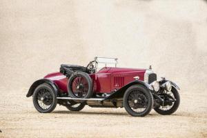 1920 Vauxhall E-type