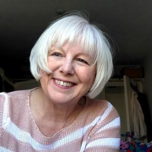 Elaine Simpson-Long of Random Jottings