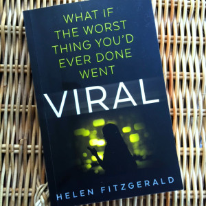 Viral by Helen Fitzgerald - click through for review