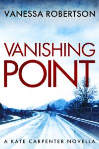 Image of novella, Vanishing Point
